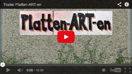 Film Platten-ART-en