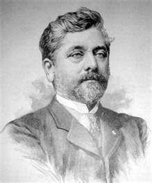 Biography alexandre gustave eiffel