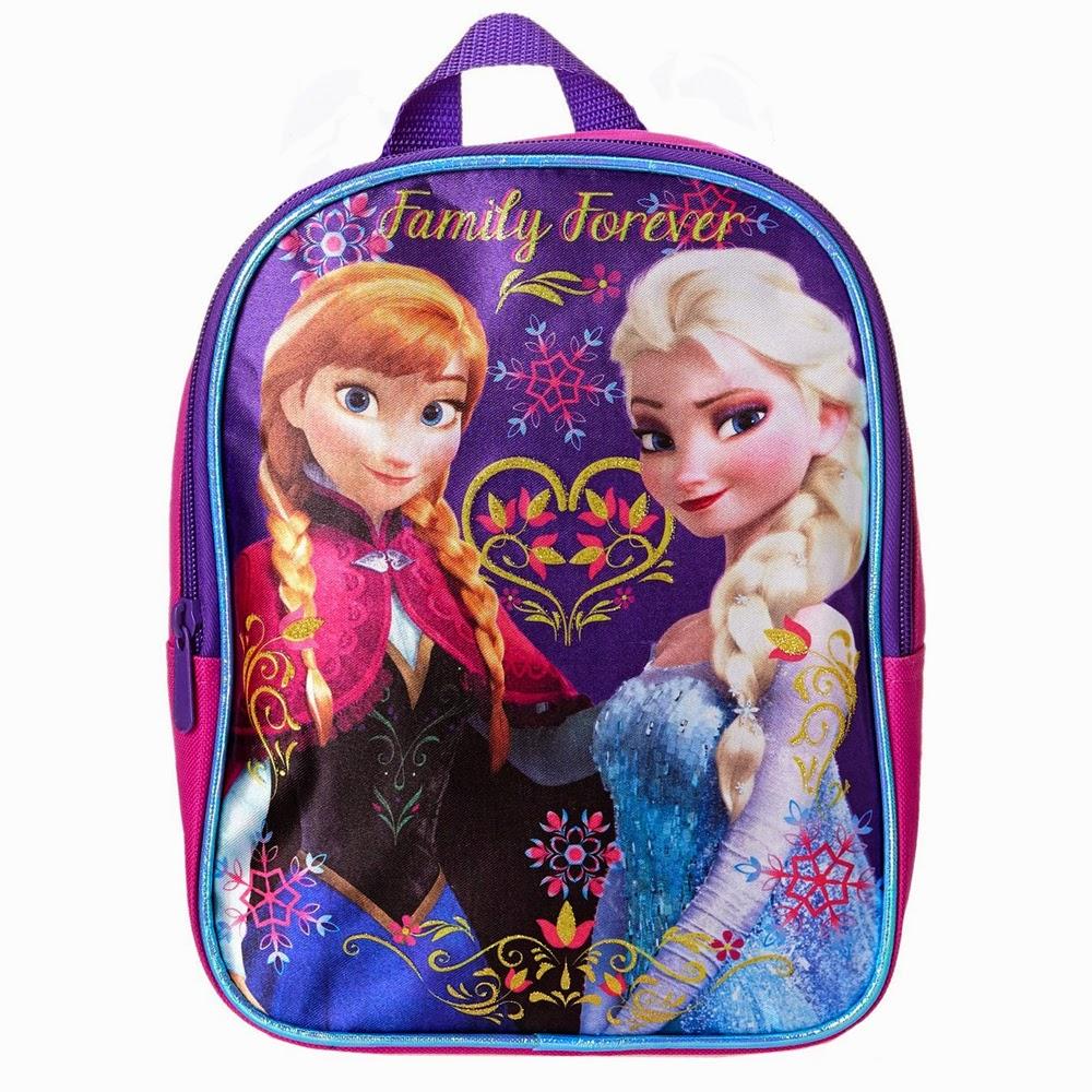 Tas elsa frozen untuk anak gratis