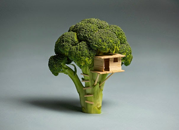 Food Design Ideas easer bunny made of cream cheese carrot shaped food food decoration ideas Broccoli House