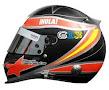 Campeón F1 2015/16 Campeón Gp2 11/12