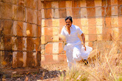 Nagarjuna photos in village attire-thumbnail-1