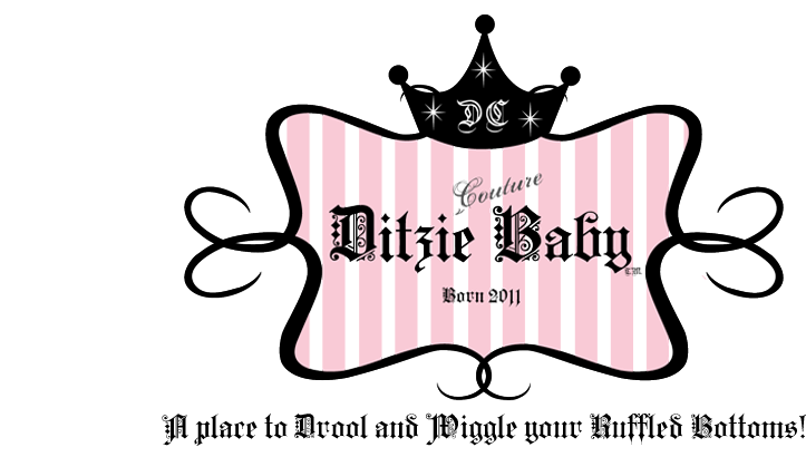 {ditzie baby}