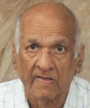 Prof. K R Ramanathan
