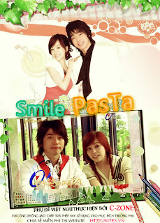 Nụ Cười Tình Yêu - Smile Pasta