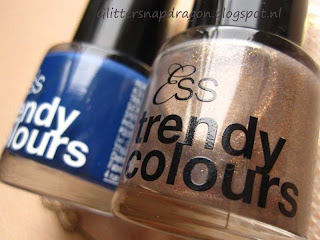 Ess Trendy Colours Polish
