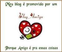 Campanha Blog Amigo