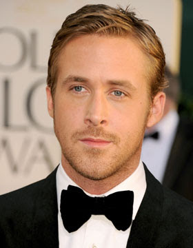 RYAN GOSLING SHORT HAIR