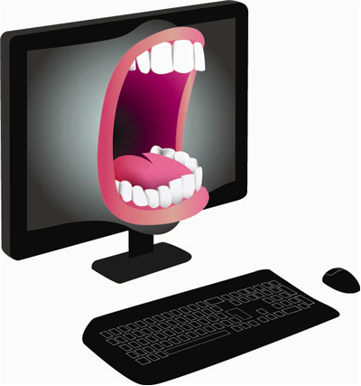 Cara Membuat Komputer atau Laptop bisa Berbicara