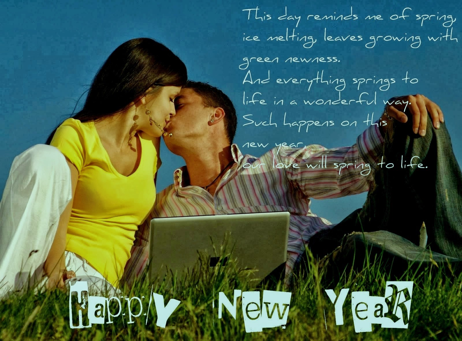 Romantic New Year Greeting Messages For Lover New Year 2015