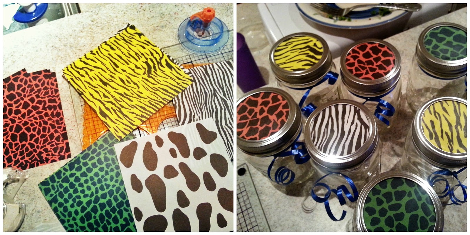 Baby shower favors ideas to make at home decorating them is quite easy
