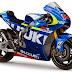 Suzuki regresará a MotoGP con Espargaró y Viñales en 2015