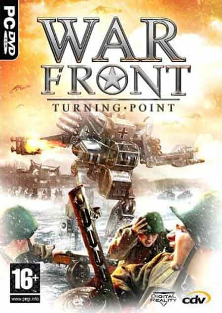 war front turning point download