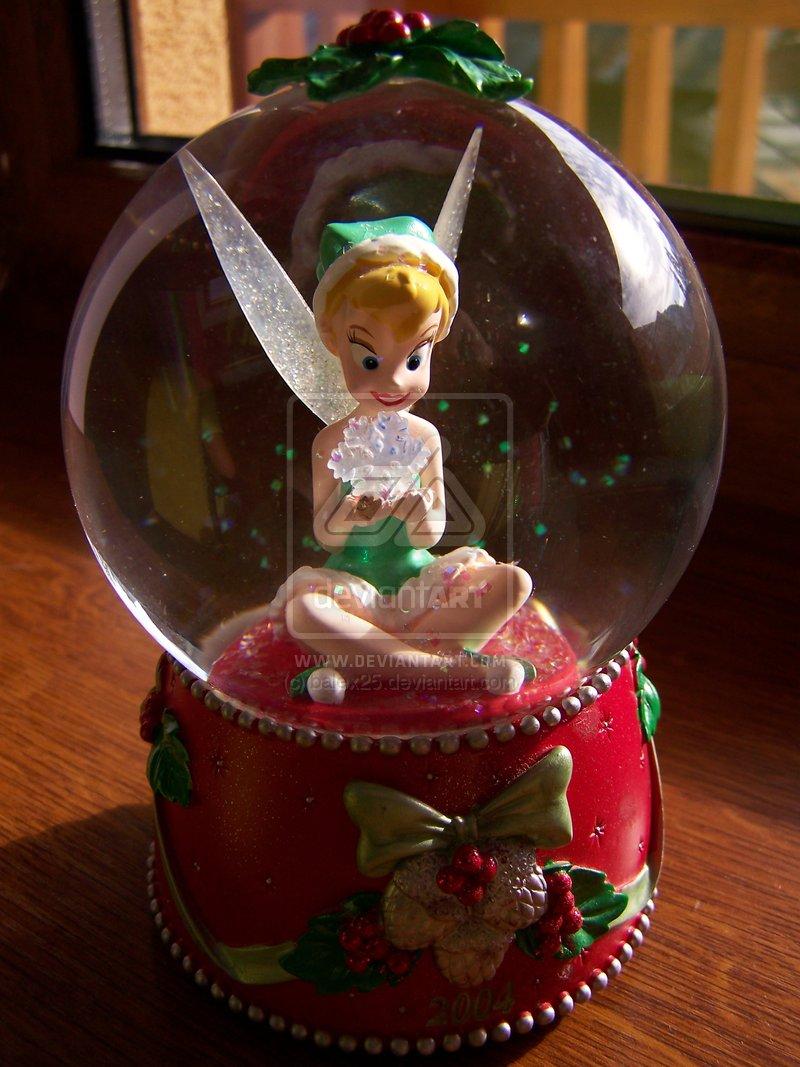 Tinker Bell por balex25