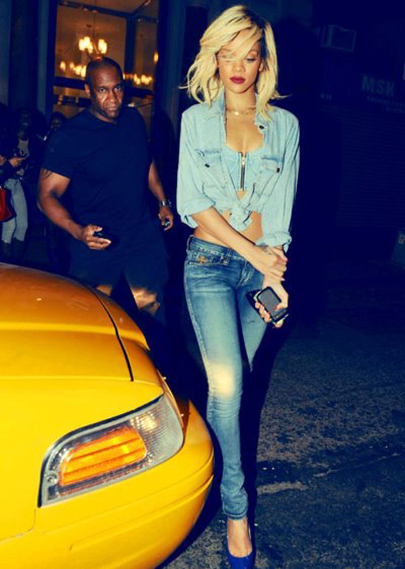 Thevelvetveil rihanna street style goddess Best fashion style tumblr