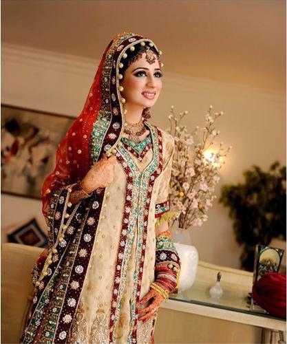 Pakistani Bridal Collection 2012 2013 Luxury Bridal Dresses 2012 She Styles Pakistani
