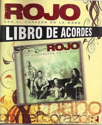 LETRAS DE MUSICA CRISTIAMNA QUIERO DARTE MIS MANOS DE GRUPO ROJO