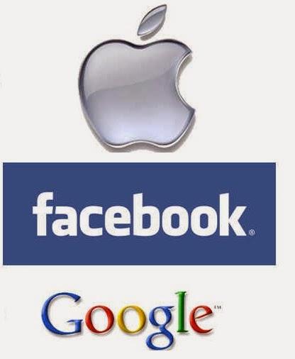 Apple Inc Quotes