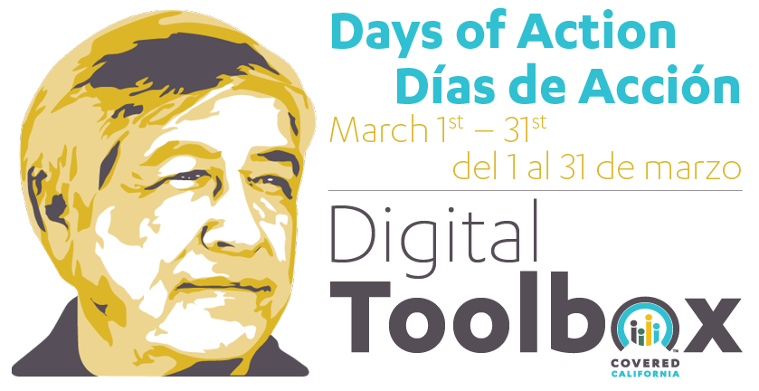Days of Action Digital Toolbox