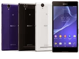 Harga dan Spesifikasi Lengkap Sony Xperia T2 Ultra
