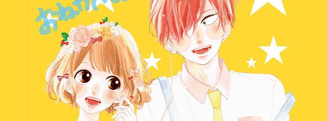 Final do shoujo mangá Honey anunciado