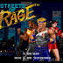 Throwback Thursday: Streets of Rage (Sega Genesis) #tbt