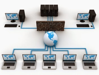 computer networking online