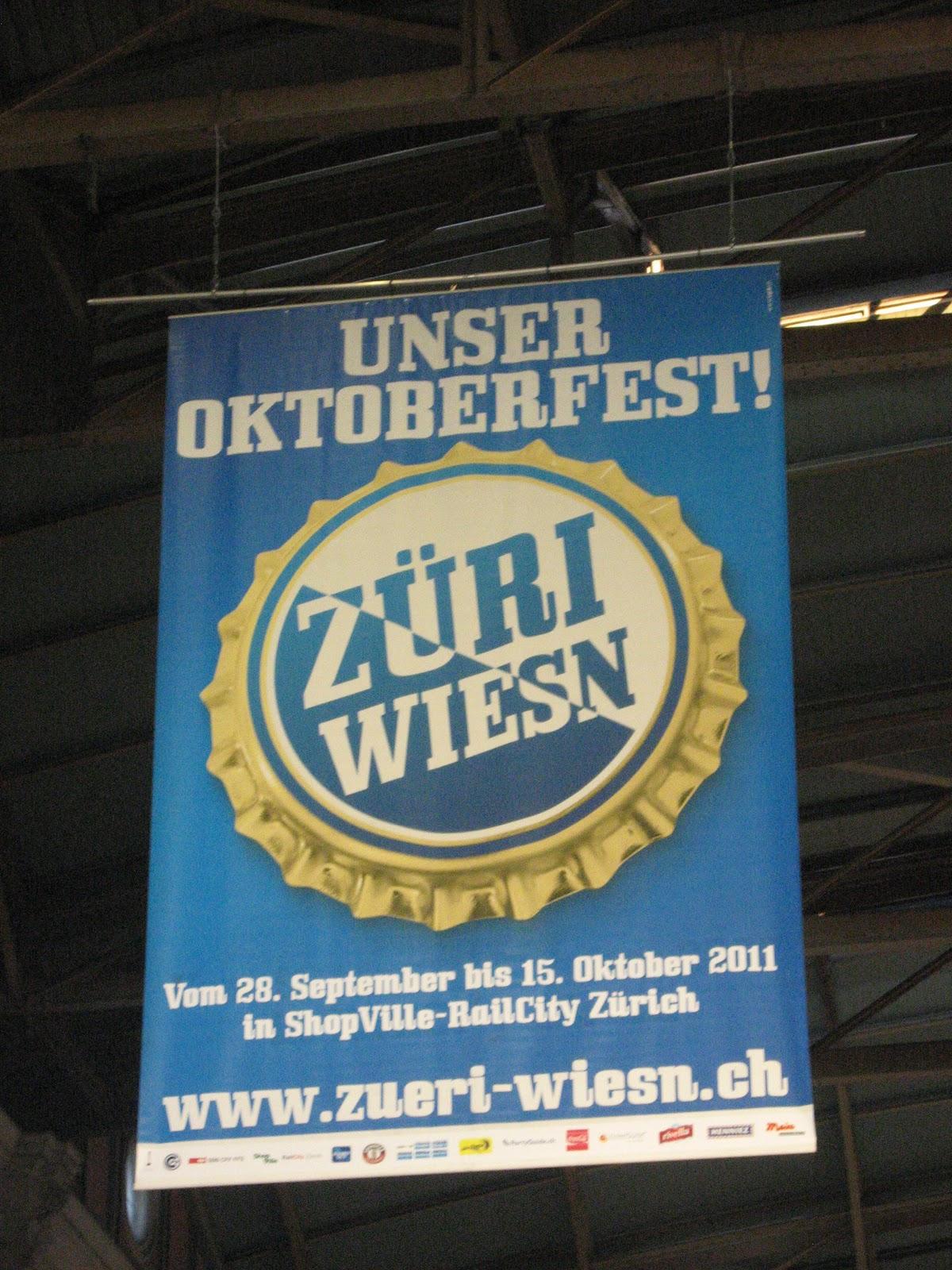 Zürich Hauptbahnhof..... | Delicious Adventures