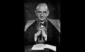 Terrible castigo del Cielo, el falso concilio vaticano II