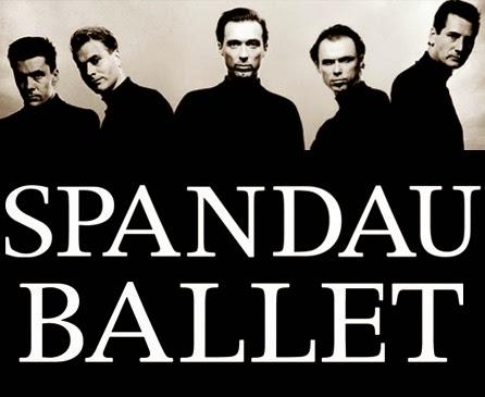 Spandau Ballet - Soul Boys of The Western World Australian Tour 2015