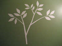 Wall Decal Tutorial