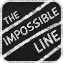 The Impossible Line App iTunes App Icon Logo By Chillingo Ltd - FreeApps.ws