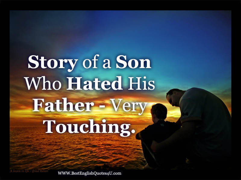 short story father and son Remembering dad: 10 father-and-son stories  compiling my own short list of memorable books about fathers and sons took me to those aforementioned bookcases here.