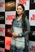 Charmi Kaur Photos at South Scope Event-thumbnail-12