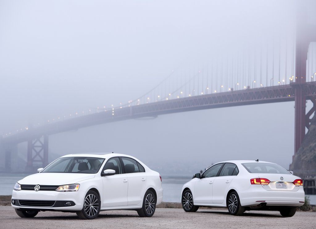 car trials  2011 volkswagen jetta ready for india launch