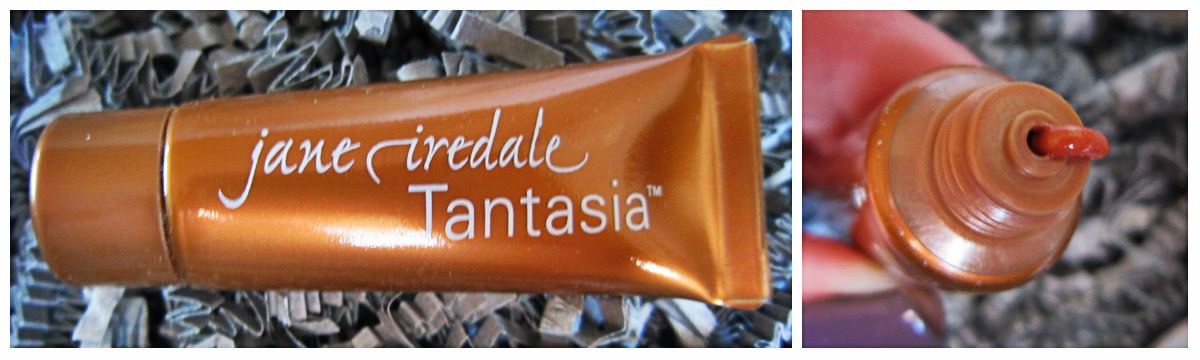 Jane Iredale Tantasia Self Tanner Deluxe Sample
