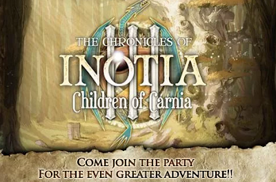 Download Inotia3: Children of Carnia v1.4.2 Mod Apk