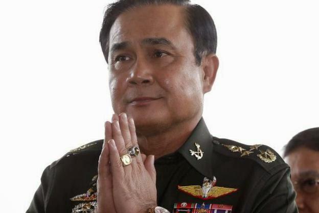 Premier Prayuth