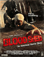 Blood Shed (2013) online y gratis