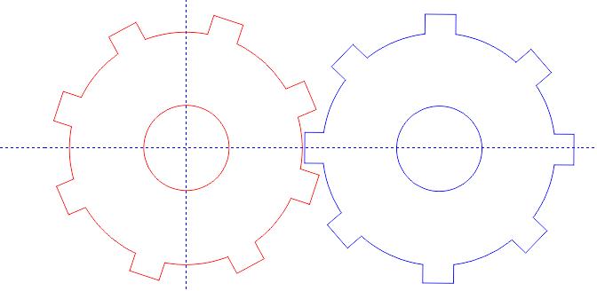 Cách vẽ hiệu ứng hình khối trong CorelDraw
