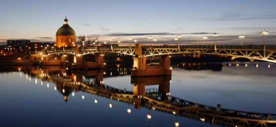 travel packages for toulouse france