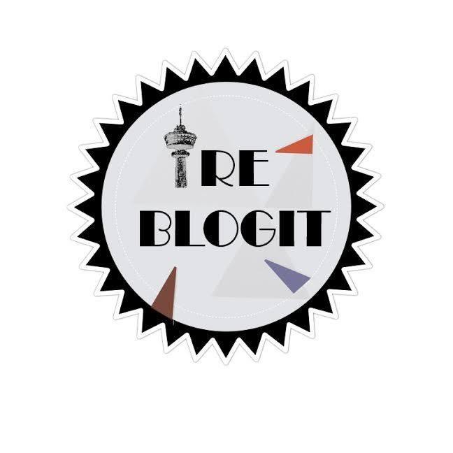 TRE-Blogit Facebookissa