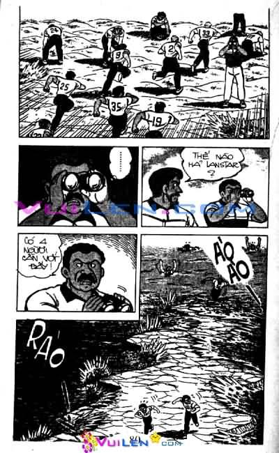 Jindodinho - Đường Dẫn Đến Khung Thành III  Tập 21 page 80 Congtruyen24h