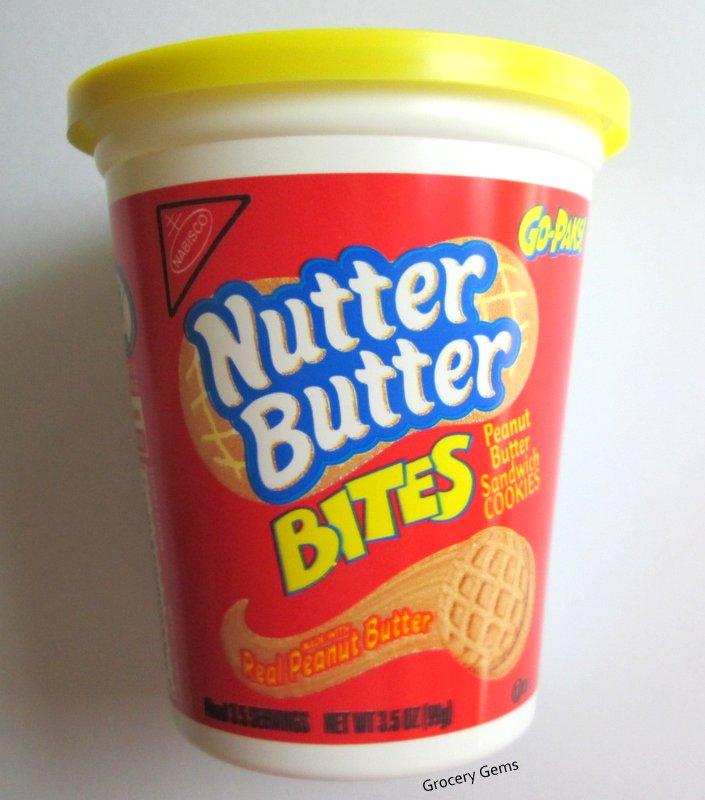 Grocery Gems  Nutter B...
