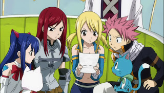 Fairy Tail 125