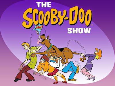 El Show de Scooby Doo Español Latino