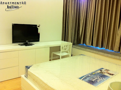 The Vista An Phu apartment for rent in HCMC t2