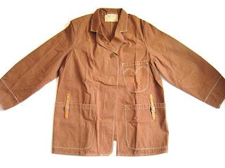 dating vintage levi jackets
