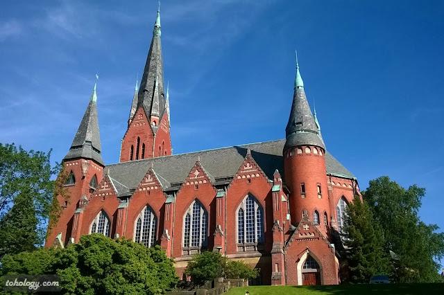 Michael's Church