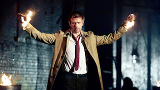 Constantine Fan Petition Started to Move Show to new Network